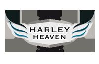 Harley Heaven Bächli